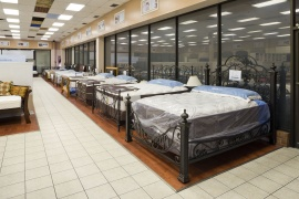 Nine Clouds Beds & Mattresses, Mississauga