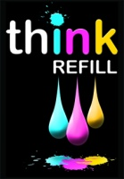 thINK REFILL, Burlington