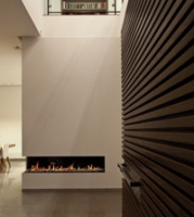 Custom Fireplace Design, Burlington