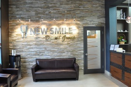 New Smile Dental Group, Surrey