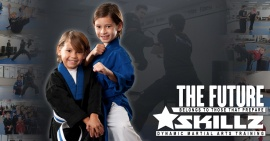 Elite Leadership Martial Arts, Hamilton