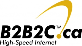 B2B2C High Speed Internet, Montreal