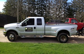 Forsythe Grounds Care & Landscaping Inc., Markham
