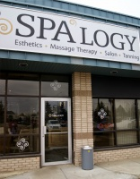 Spalogy, Spruce Grove